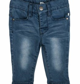 Bla bla bla Slim fit stretch jeans blue