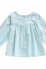 Louise Misha Pyjama Midnight Turquoise
