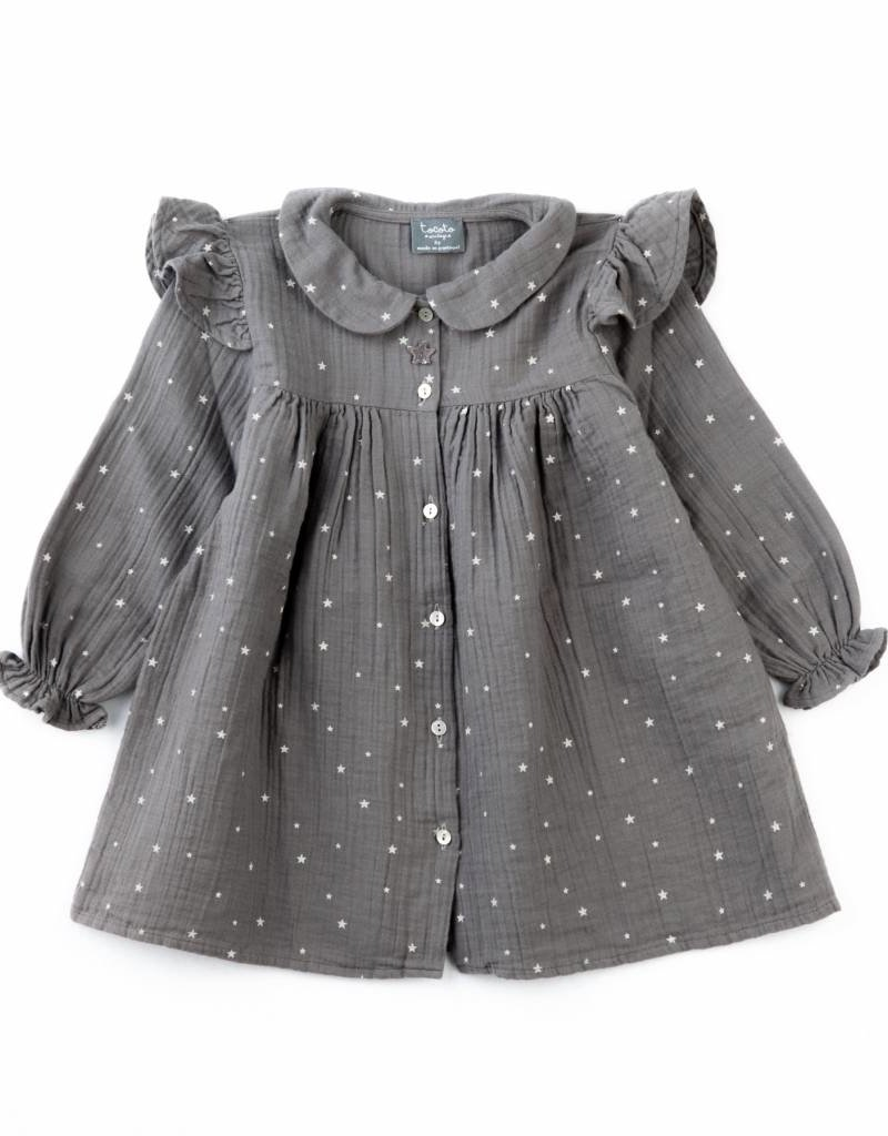 Tocoto Vintage Stars Dress