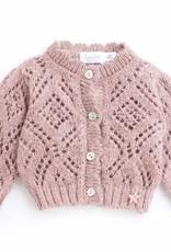 Tocoto Vintage Vest Roze