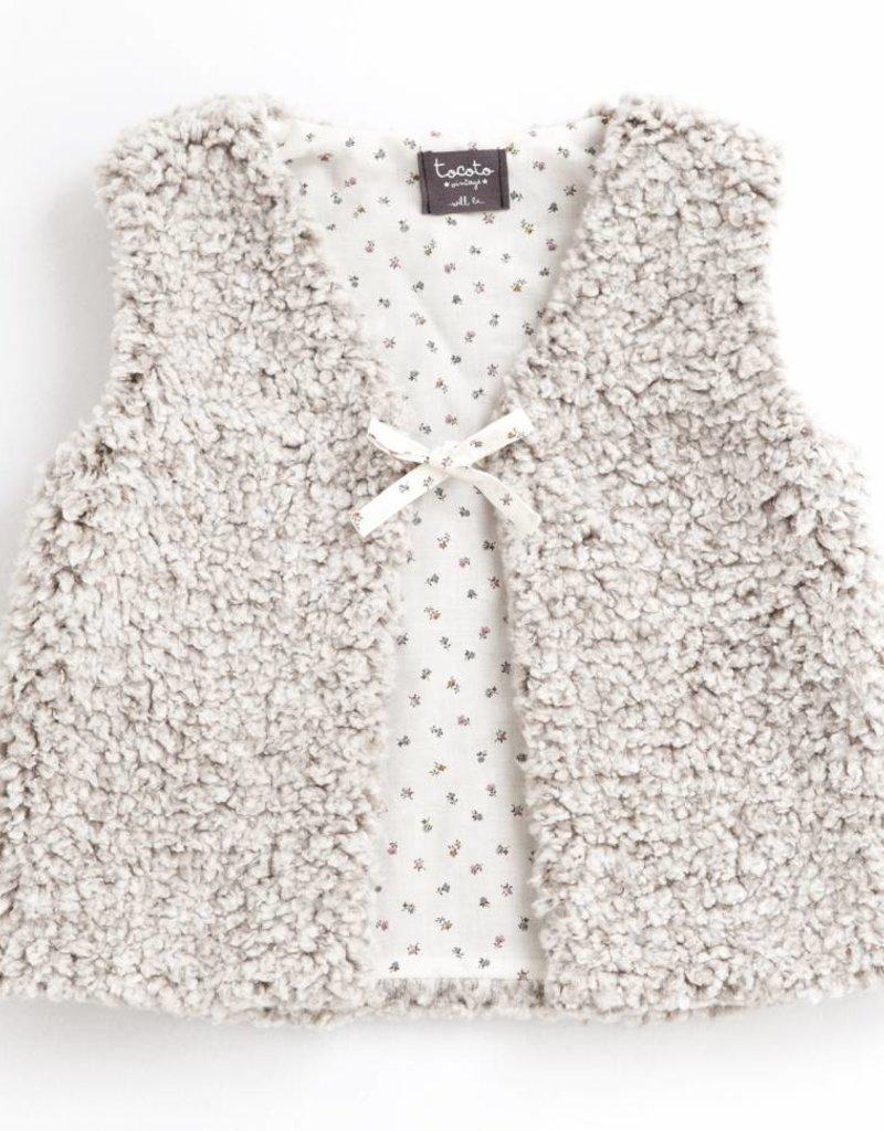 Tocoto Vintage Jacket