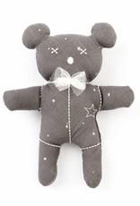 Tocoto Vintage Bear Grey