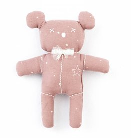 Tocoto Vintage Bear Pink
