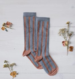 Louise Misha Socks Svelto Cloud