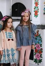Louise Misha Dress Atilla Blossom