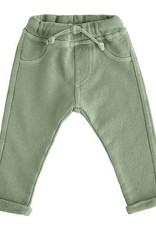 Tocoto Vintage Fleece pants Green