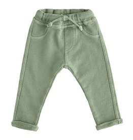 Tocoto Vintage Fleece pants Green