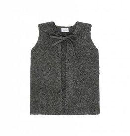 Hust & Claire Wollen Vest