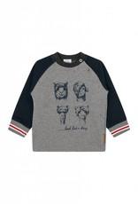 Hust & Claire Sweatshirt alpaca