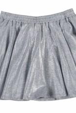 Rumbl! Skirt silver