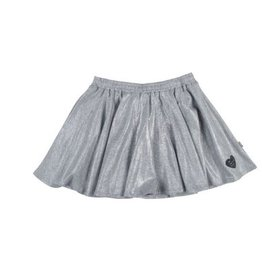Rumbl! Skirt silver