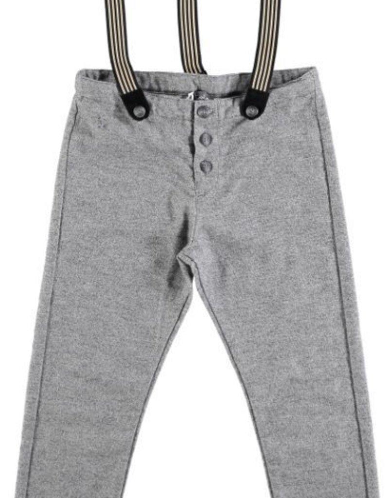 Tocoto Vintage Flannel Pants