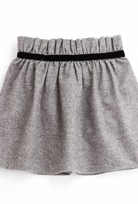 Tocoto Vintage Flannel Skirt