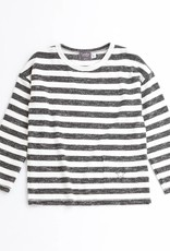 Tocoto Vintage Striped T-shirt