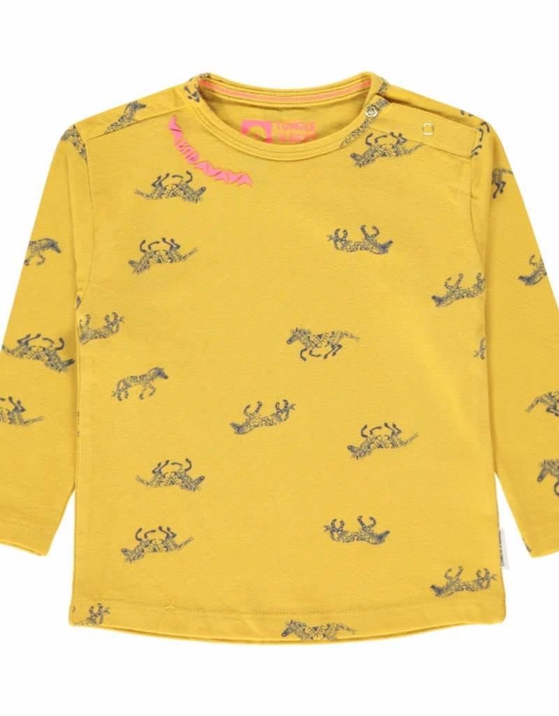 Tumble 'N Dry T-shirt L/S