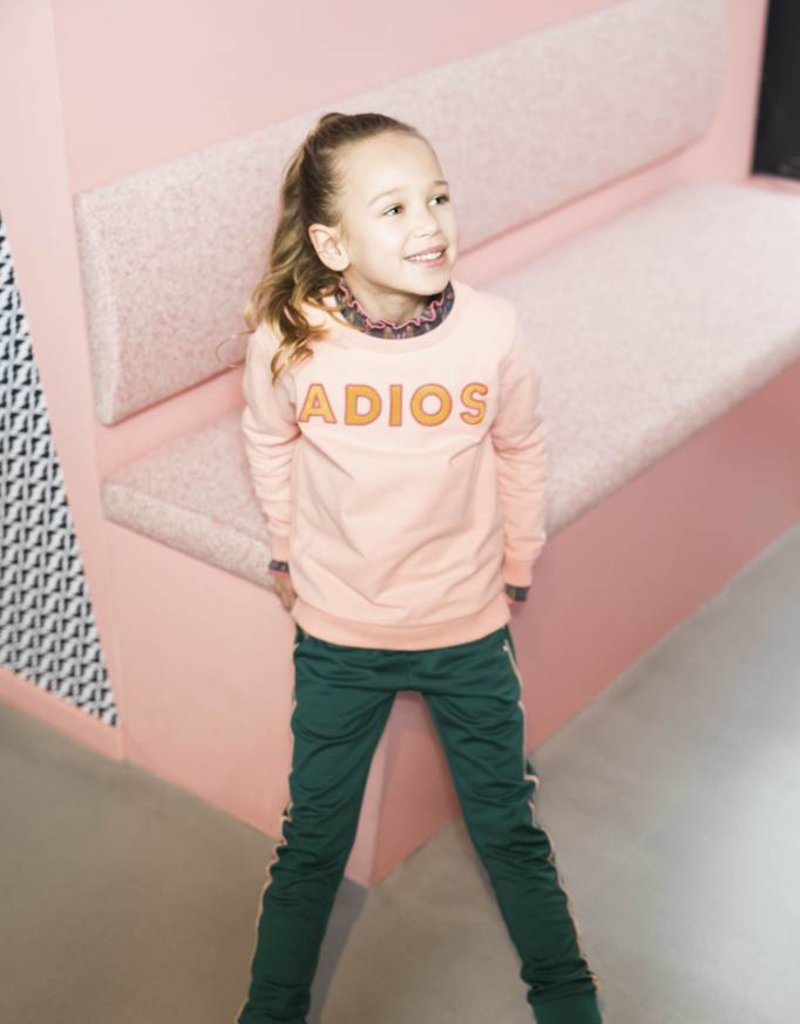 Tumble 'N Dry Sweater Adios