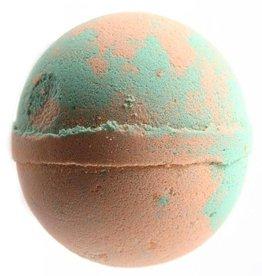 Bath Bomb Hawaiiaanse Mango