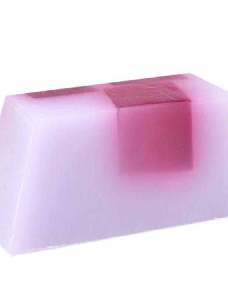 Soap Cube Violet