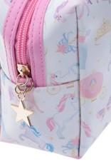 Toilet bag unicorn
