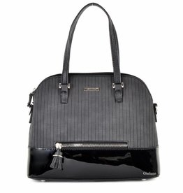 David Jones Handbag black
