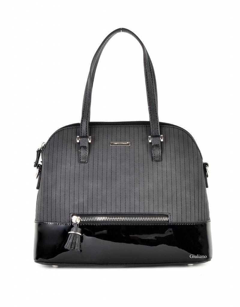 David Jones Handbag black