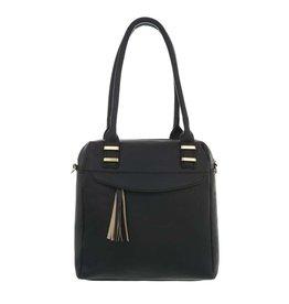 Handbag + extra small bag