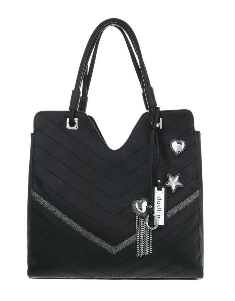 Handbag Star/Heart