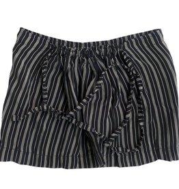 Repose.Ams Repose Ams Skirt Stripe