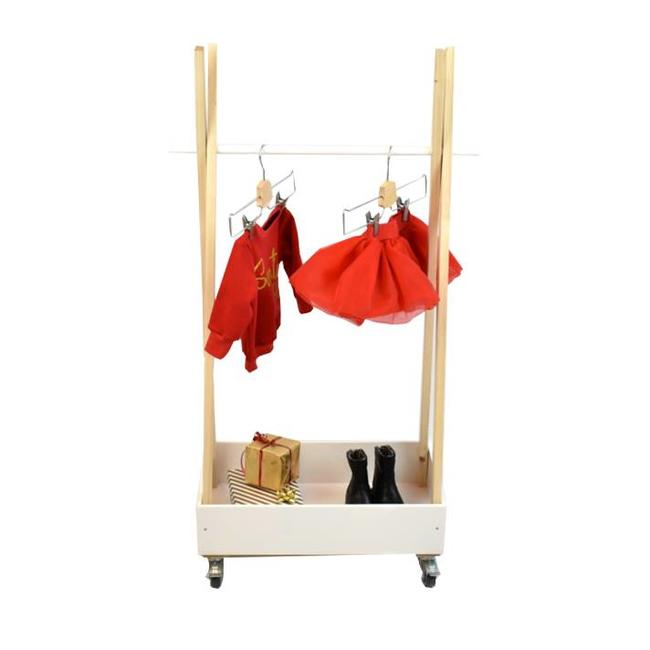 "Clothes rack ""Sweet"" Small"