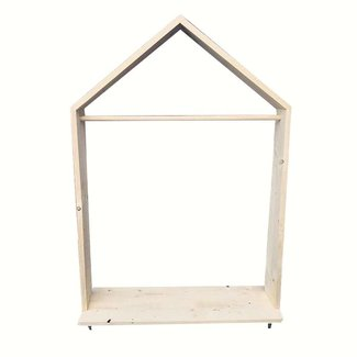 "Kledingrek ""Home"""