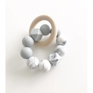 Teething Ring – 3 colours
