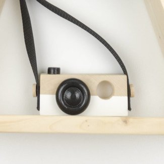 Wooden Toy – Camera