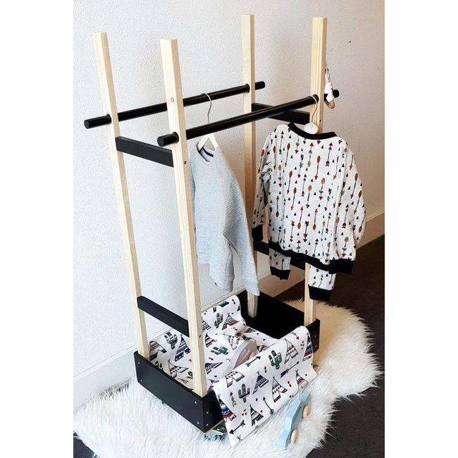 "Clothes rack ""Double"""