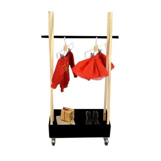 "Kledingrek ""Sweet"" - Small"
