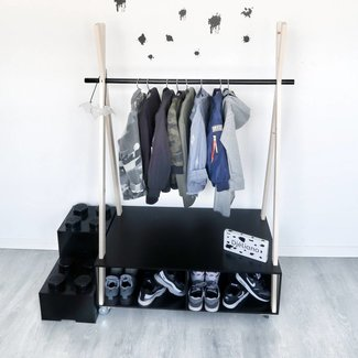 "Clothing rack ""Woods 2.0"""