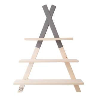 "Tipi Wall shelf ""Triple"""