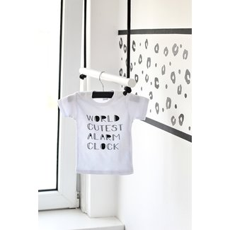 "Kledingrek ""Swing"""