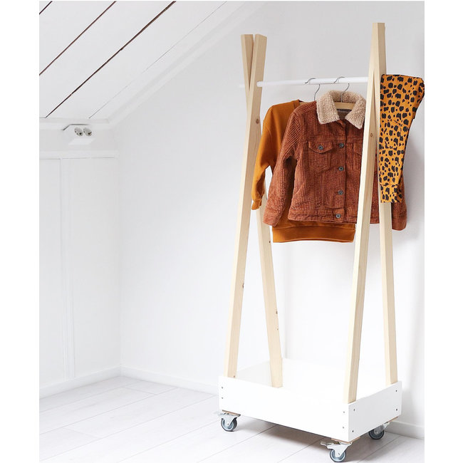"""Clothes rack """"Sweet"""" Small"""