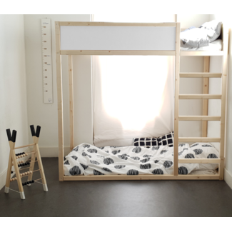 """Kids bed """"Double"""""""