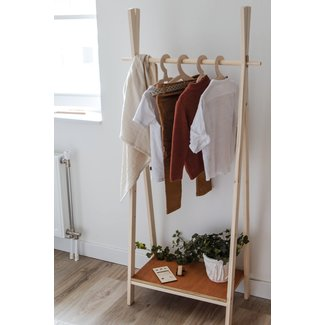"Clothes rack ""Ward"" - Small"