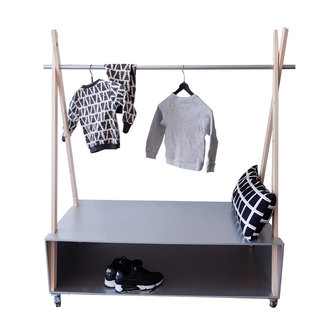 "Clothes rack ""Woods"""