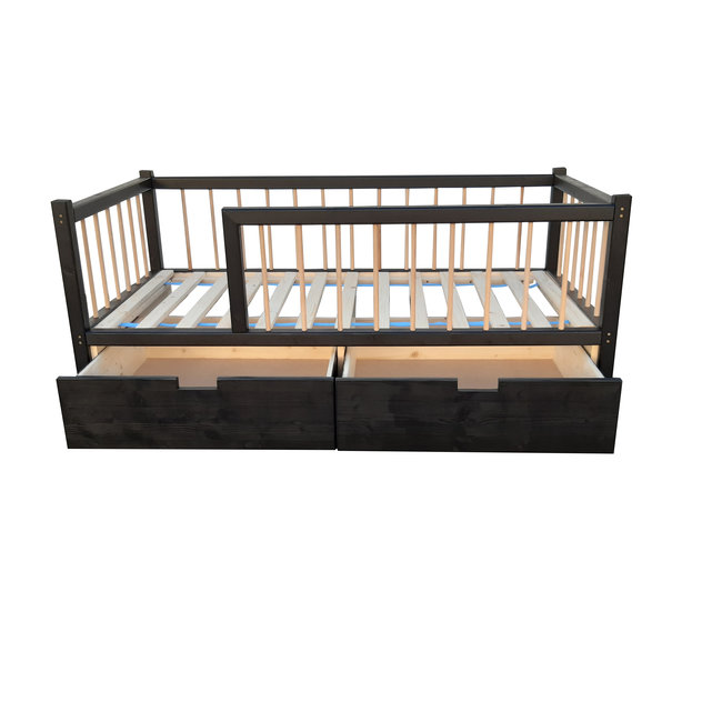 Kids bed: Harvey