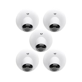 Ubiquiti Networks UVC-G3-DOME-5 IP-beveiligingscamera Binnen & buiten Dome Wit bewakingscamera