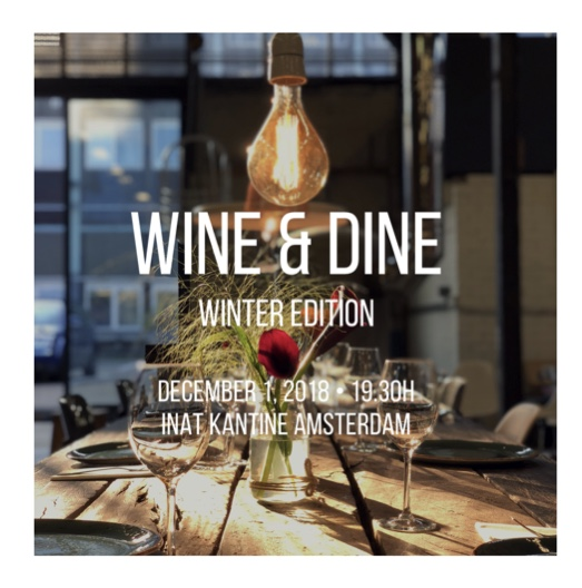 Wine&Dine Winter Edition
