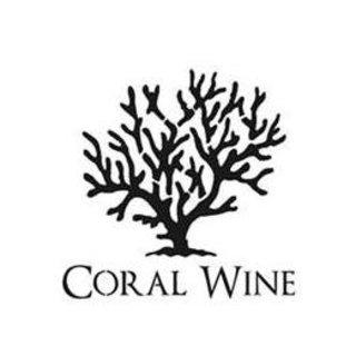 Coral wine
