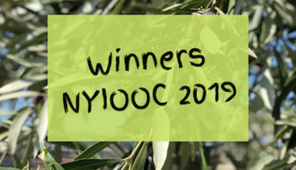 Winners NYIOOC 2019
