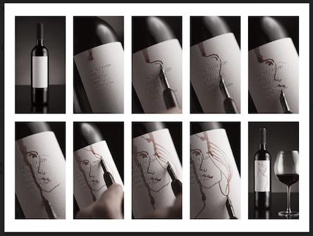 Stina wine