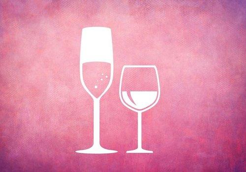 Dessert & Sparkling  wine
