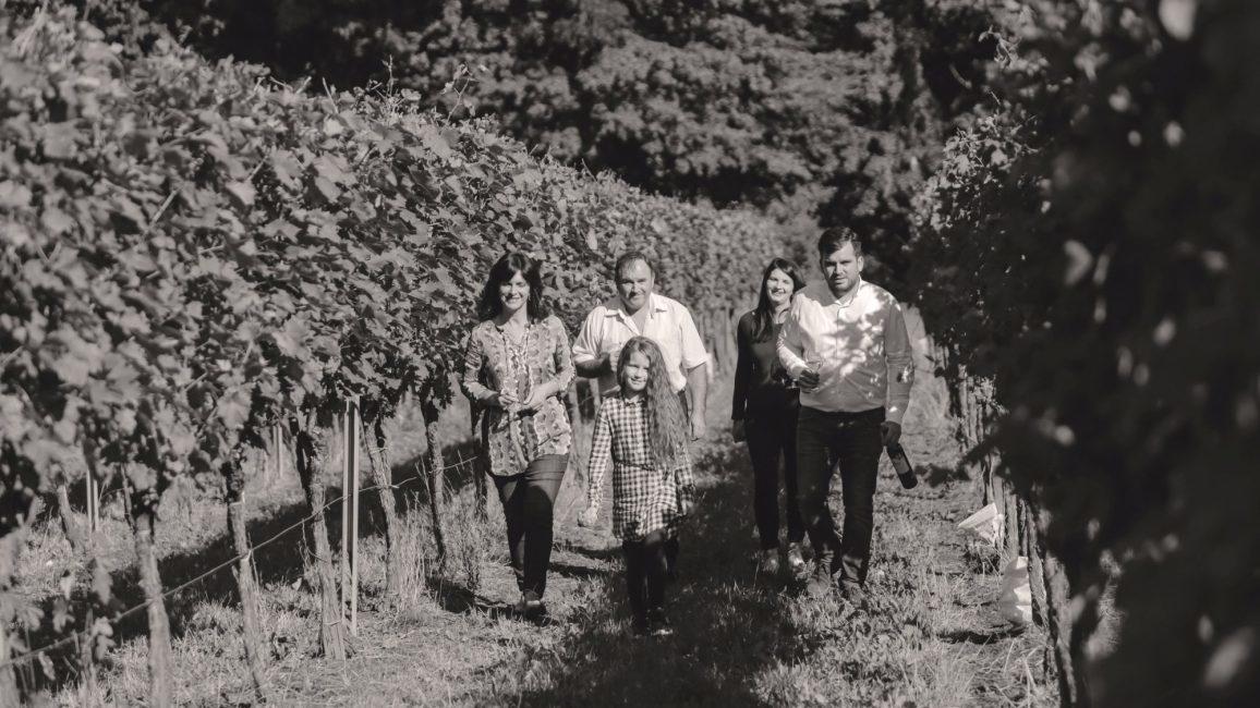 Family Štampar