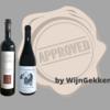 Wijngekken.nl reviewed 3 Croatian wines